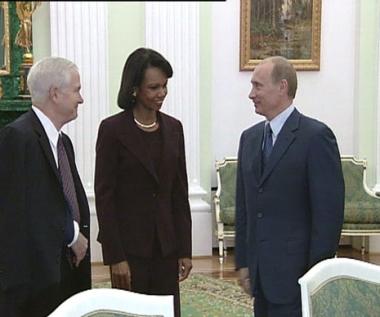 موسكو وواشنطن تأملان التوصل الى إتفاق مشترك