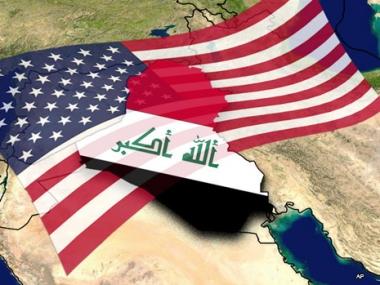 الحرب العراقية في خمسة اعوام (علامات من التاريخ)