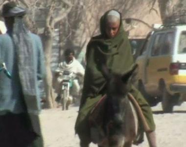 غارة جوية أمريكية على أقليم خوست بأفغانستان