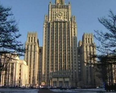 روسيا ترحب بالمفاوضات بين فتح وحماس