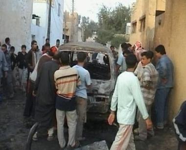 مقتل 3 جنود أمريكيين في بغداد