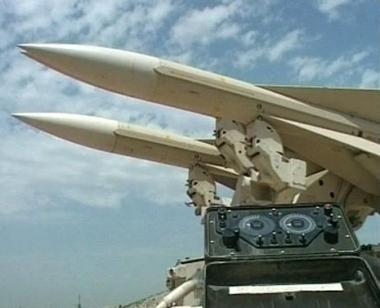 مسؤولون ايرانيون: برنامج ايران النووي سلمي وصواريخها لا تهدد اوروبا