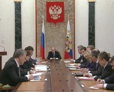 بوتين يكلف بتقديم المساعدات الإنسانية لصرب كوسوفو