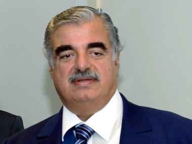 لجنة التحقيق الدولية: اغتيال الحريري نفذته