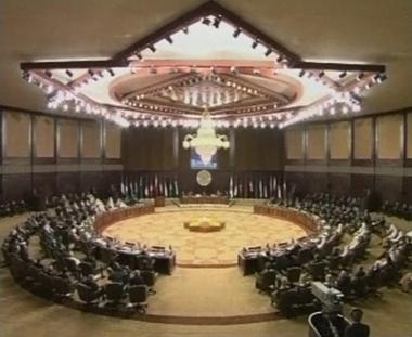 بوتين يوجه رسالة إلى القمة العربية في دمشق