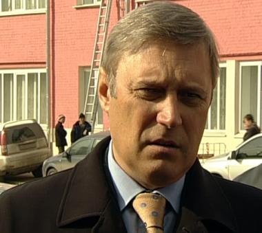 رئيس الوزراء الروسي الأسبق ميخائيل كاسيانوف