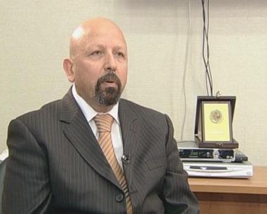 الفريق رعد الحمداني القائد السابق للفيلق الثاني في الحرس الجمهوري العراقي