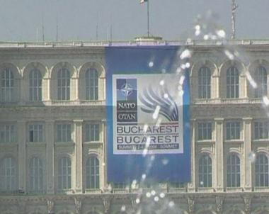 العاصمة الرومانية في إنتظار قمة الناتو