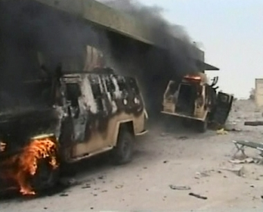 المالكي يوقف الدهم العشوائي والعنف يبلغ اعلى مستوى منذ منتصف 2007