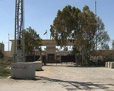 أزمة العالقين المصريين في قطاع غزة تتجه للانفراج