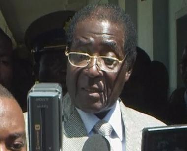 زيمبابوي:الحزب الحاكم  يفوز بالانتخابات البرلمانية