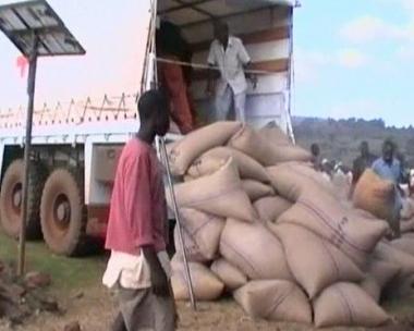 غلاء المواد الغذائية يهدد غرب أفريقيا بالمجاعة