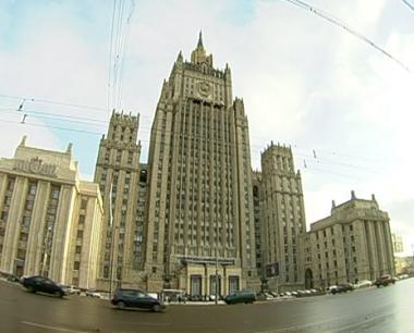 روسيا تدعو إلى تسوية الوضع في تشاد بالوسائل السياسية