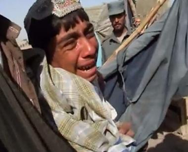 قتلى وجرحى في تفجير انتحاري في هلمند بأفغانستان