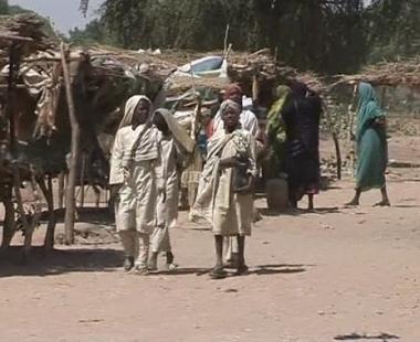 دارفور: مباحثات لحل الأزمة واضطرابات في الشارع