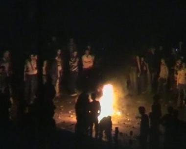 إضطرابات متواصلة بين المتظاهرين وقوات الأمن في مصر