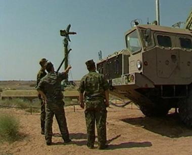 لا علاقة بين المناورات في استراخان ومعاهدة القوات التقليدية