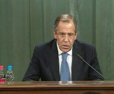 لافروف: لروسيا الحق في إبداء رأيها بخصوص توسيع الناتو