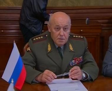 روسيا لن تقف مكتوفة الايدي تجاه انضمام جورجيا وأوكرانيا للناتو