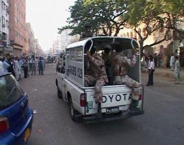 مسلحون يقتلون مسؤولا في المخابرات الباكستانية
