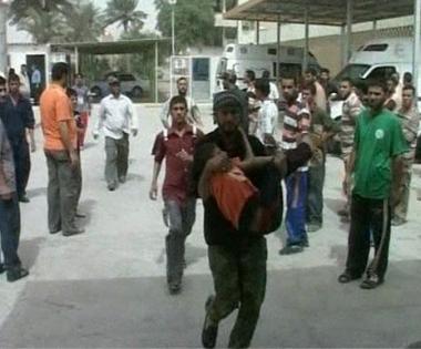 مقتل 13 مسلحا في تجدد الاشتباكات بمدينة الصدر