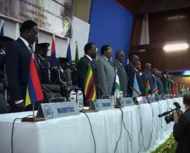 اعادة فرز نتائج الانتخابات في زيمبابوي