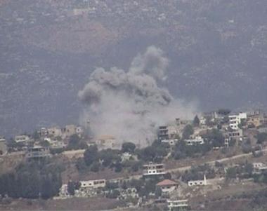 شبح الحرب الأهلية يخيم مجددا على الأجواء اللبنانية