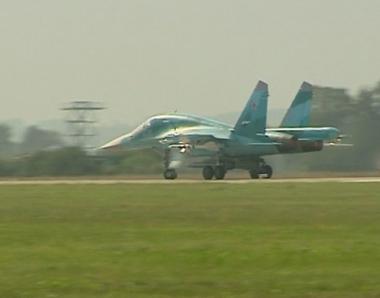تزويد القوات الجوية الروسية بطائرات