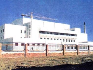 شكيب خليل : الجزائر مستعدة للتعاون مع روسيا في المجال الذري