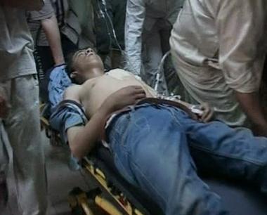 مقتل وجرح عشرات العراقيين في تفجير انتحاري