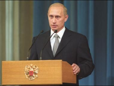 بوتين يحدد رؤيته لتشكيل الحكومة الجديدة