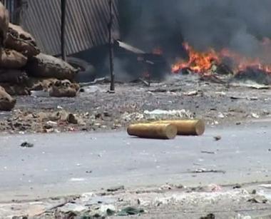 أكثر من 200 قتيلٍ وجريح حصيلة المعارك في الصومال