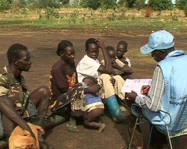 بدء خامس إحصاء سكاني في السودان