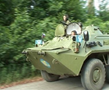 مجلس الأمن الدولي يبحث الوضع في منطقة النزاع الجورجي الأبخازي