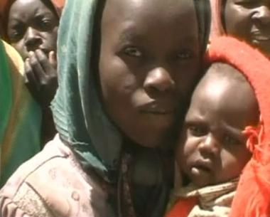 صورة قاتمة عن الأوضاع في دارفور والخرطوم تنفي