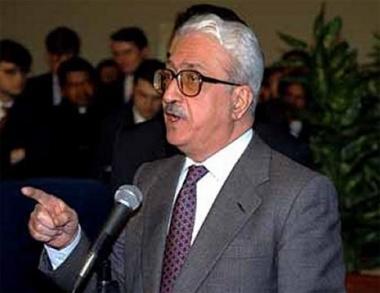محاكمة طارق عزيز تبدأ في الأسبوع القادم