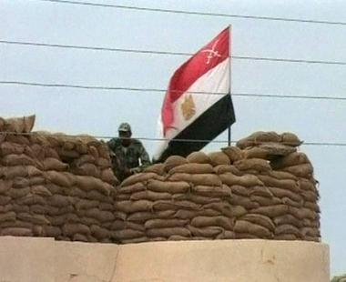 حماس قد تبلغ القاهرة قبول التهدئة في