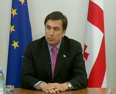 الرئيس الجورجي: لن نسمح بسلخ أبخازيا وأوسيتيا الجنوبية