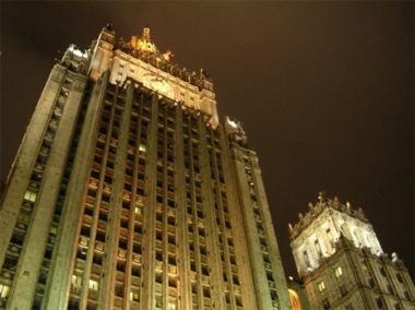 موسكو: أسلوب العقاب الجماعي في غزة مرفوض