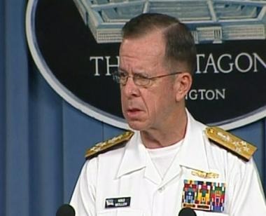 واشنطن تحذر إيران من دعم الجماعات المسلحة