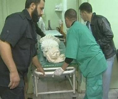 مقتل طفلة فلسطينية في غارات إسرائيلية على غزة