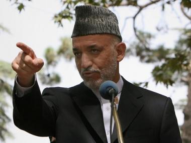نجاة الرئيس الأفغاني من محاولة اغتيال