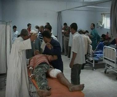 هجمات في الموصل وغارة جوية على مدينة الصدر ببغداد