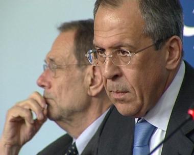سولانا: روسيا تساهم مع الإتحاد الأوروبي في عملية السلام بتشاد