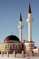 صورة مسجد للمصور  ايلدار يامبيكوف