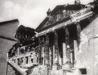 ذكرى مرور 63 عاما على سقوط برلين