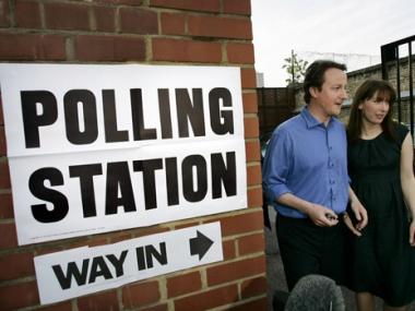 حزب العمال يتجه لخسارة ساحقة في الانتخابات البلدية البريطانية
