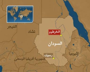 مصرع وزير دفاع جنوب السودان و18 مسؤولاً في تحطم طائرة