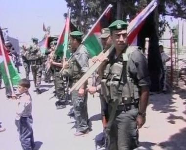 نشر قوة أمنية فلسطينية بتعداد 600 عنصر في جنين
