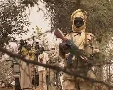 الخرطوم تنفي قصف مواقع المتمردين في دارفور